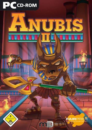 Anubis 2 PC Full Español