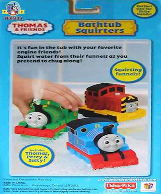 Wonderful Thomas the tank engine bath toys for toddlers bathroom playtime swimming fun water games