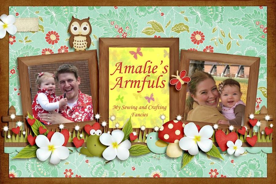 Amalie's Armfuls