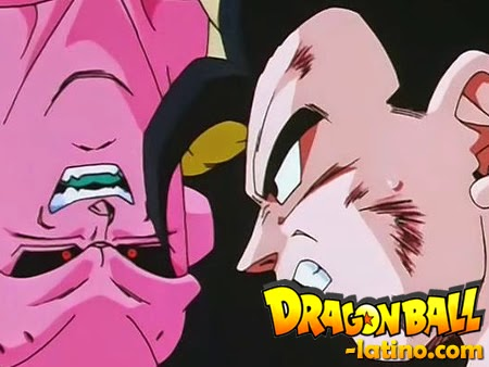 Dragon Ball Z capitulo 267