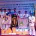 Politeknik Pusmanu Meraih Juara 3 pada Lomba Pencak Silat Piala Presiden di UPGRIS