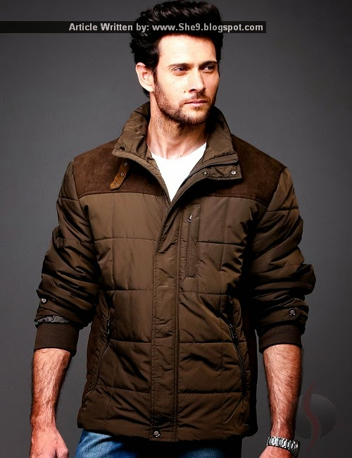 Men's Jackets, Coats, Uppers
