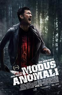 Ver online: Modus Anomali (2012)
