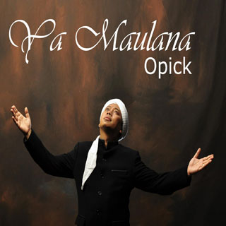 download lagu religi opick terbaru, opick ya maulana, album opick ya maulana
