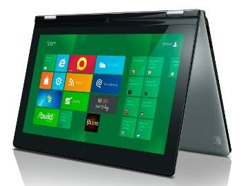 Ultrabook Lenovo IdeaPad Yoga