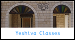 Yeshiva Classes
