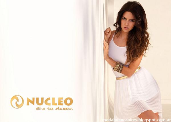 Nucleo moda verano 2013