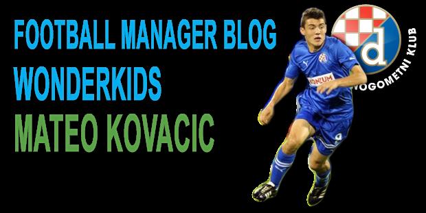 Mateo Kovacic dinamo zagreb