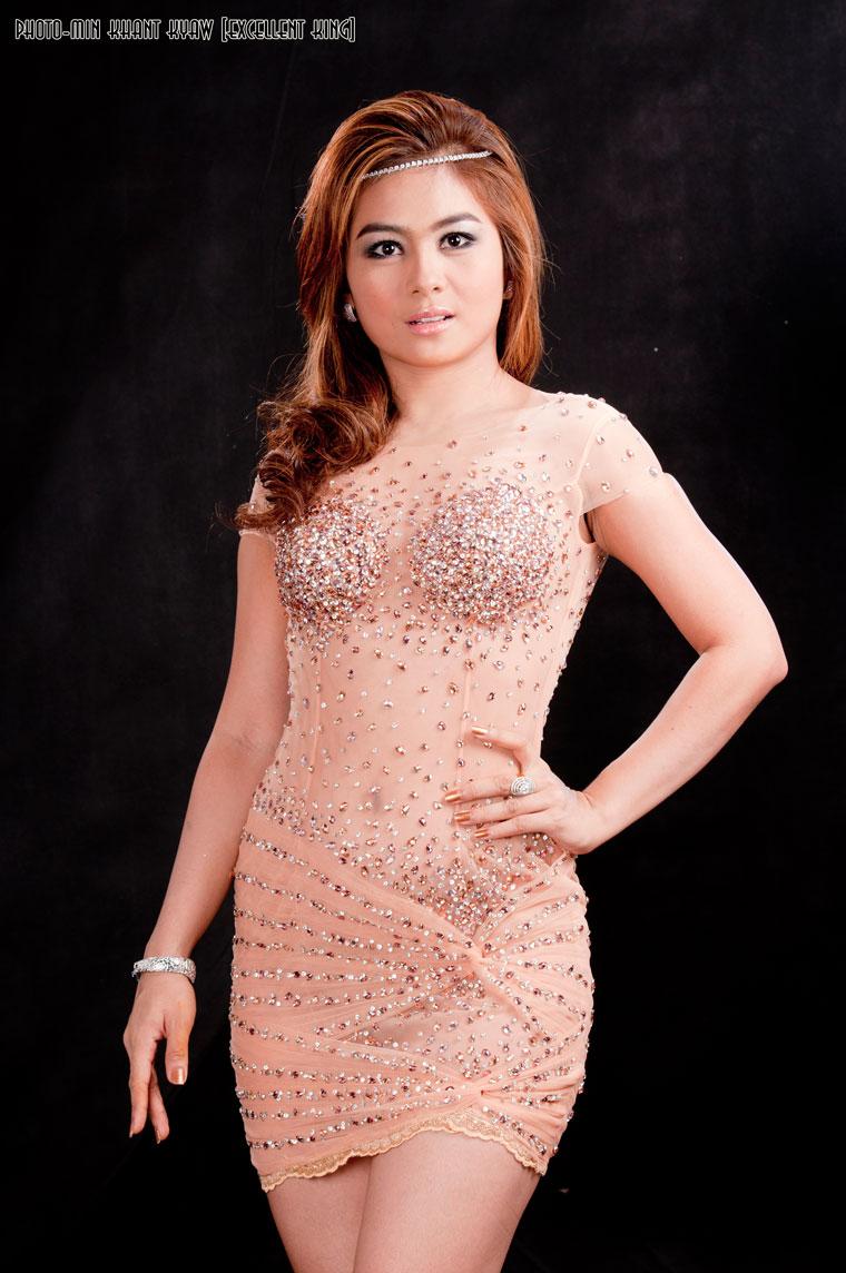 Myanmar Celebrity News | Entertainment News ...