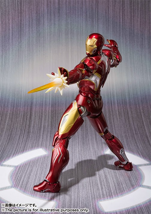 iron man mark 45 the avengers