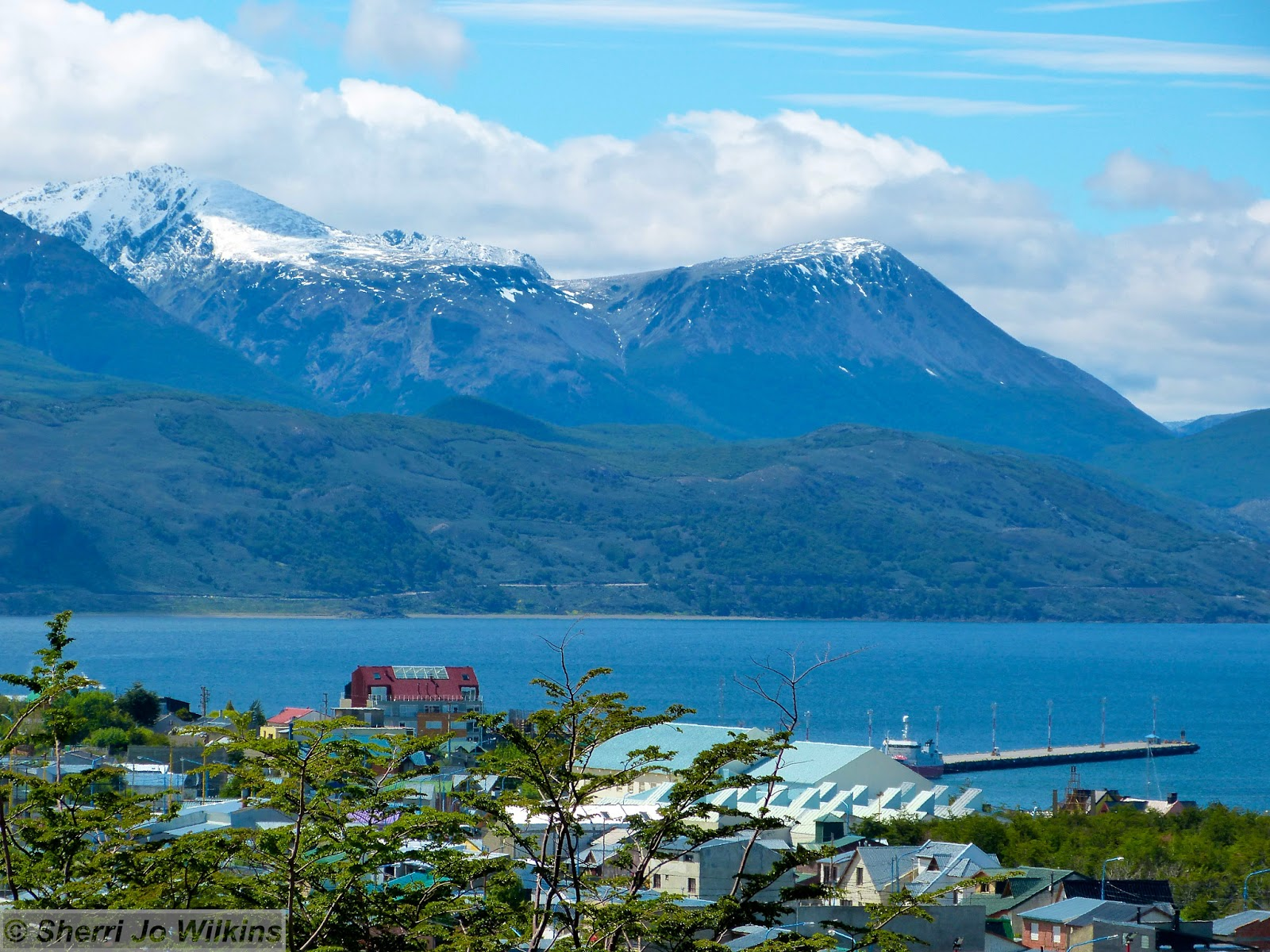 ushuaia single guys Ushuaia by tumbler,  the world stone's throw from antarctica sure is cold at the end of the world all of life conceived yeah from a single  the men paddled.