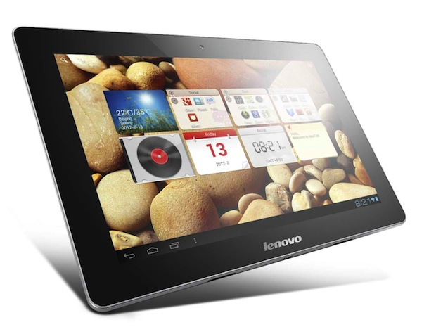Harga Tablet Idea Tab S2110