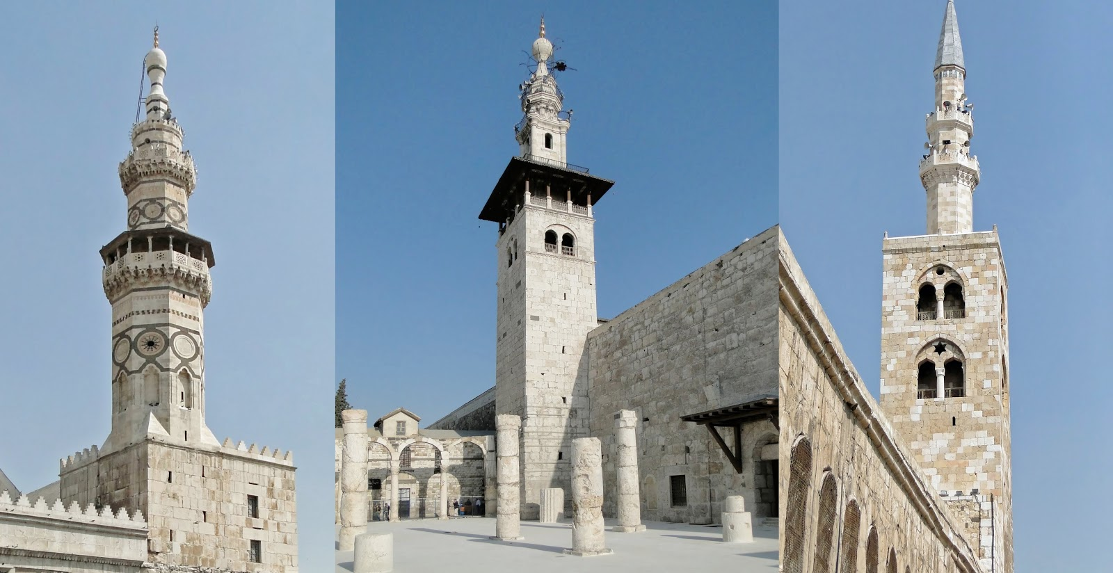 Art History X Top 10 Islamic Architecture Shoulders Of