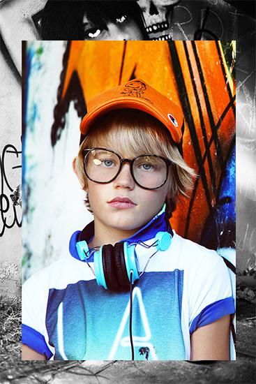 Teen Boy Fashion Trends
