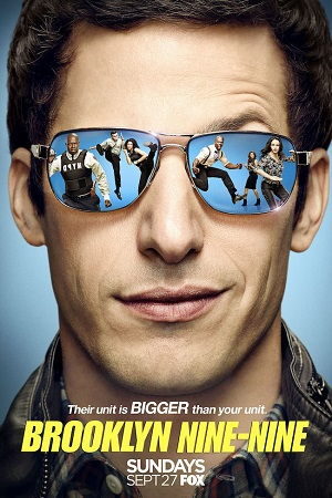 Brooklyn Nine-Nine S03 All Episode [Season 3] Complete Download 480p