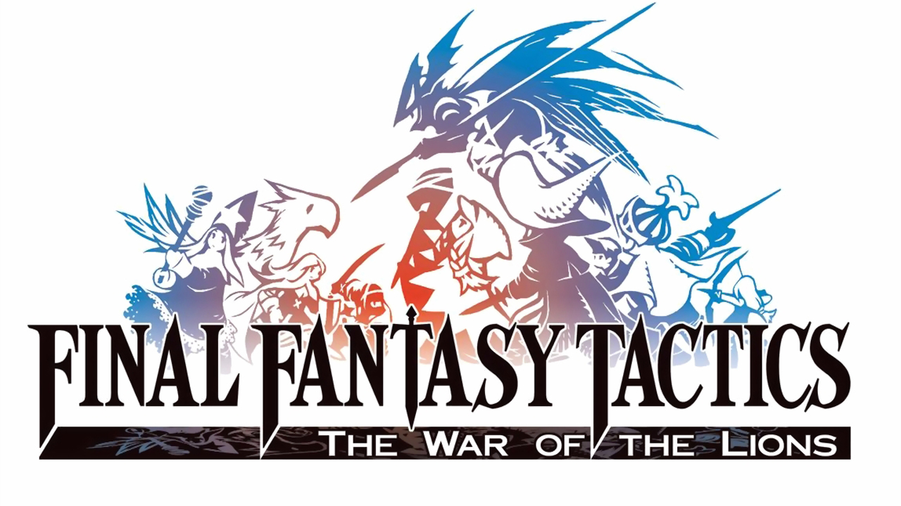FINAL FANTASY TACTICS Gameplay IOS / Android