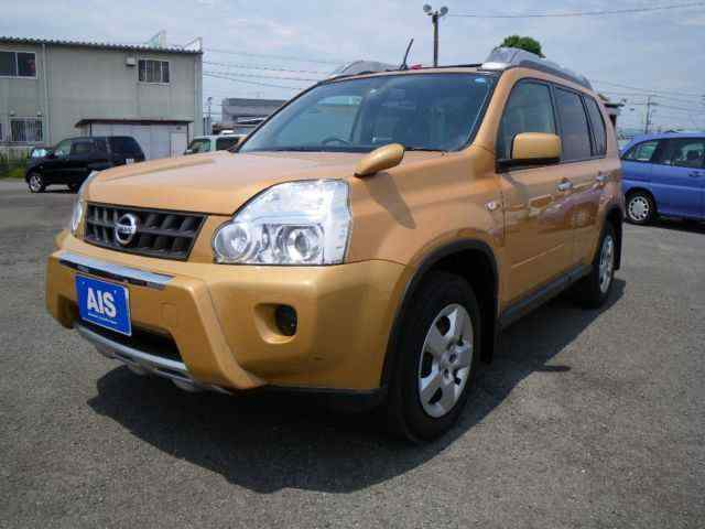 abir car selection nissan x trail 2008 golden 2000. Black Bedroom Furniture Sets. Home Design Ideas