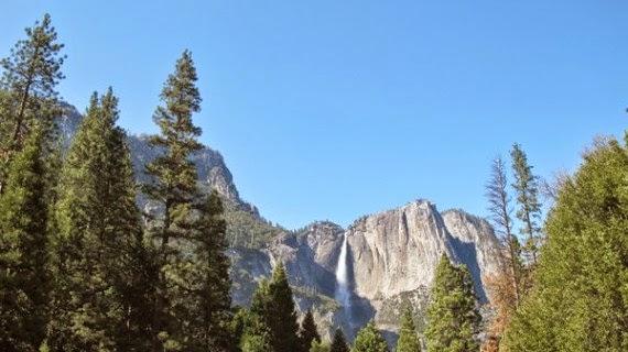parques nacionales de Estados Unidos