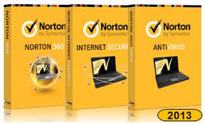 best antivirus software for windows 8 - Norton antivirus