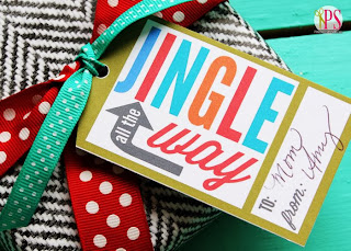 Free christmas gift tag pdf printables downloads crafty morning by amy positively splendid negle Choice Image