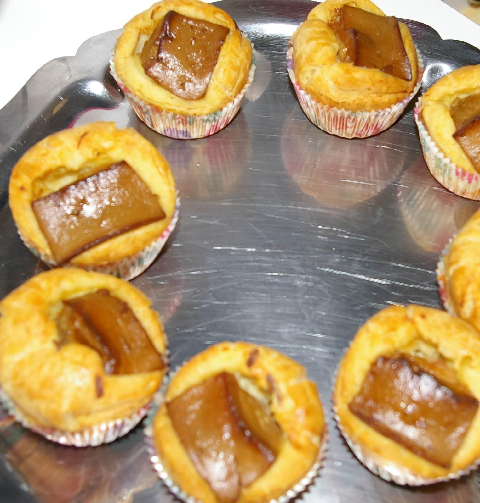Cook 39 n 39 eat recette de moelleux au foie gras - Recette de foie gras ...