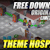 Theme Hospital, Free Download, Origin Games