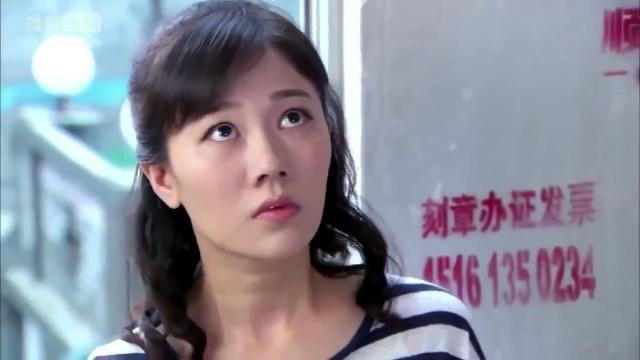 Hình ảnh phim Hạnh Phúc Ghé Ngang