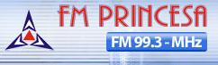 Rádio FM Princesa da Cidade de Itabaiana ao vivo