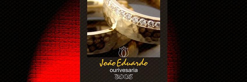 JOAO EDUARDO - OURIVESARIA - ALIANÇAS DE CASAMENTO E NOIVADO – AMOR..