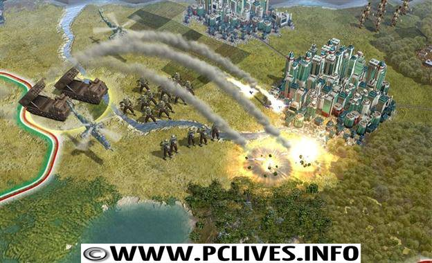 download full and free Civilization V Gods and Kings expansion pc game