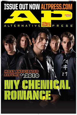 MCR-The Ghost Of You