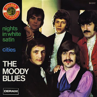 Nights in White Satin (The Moody Blues, 1967)