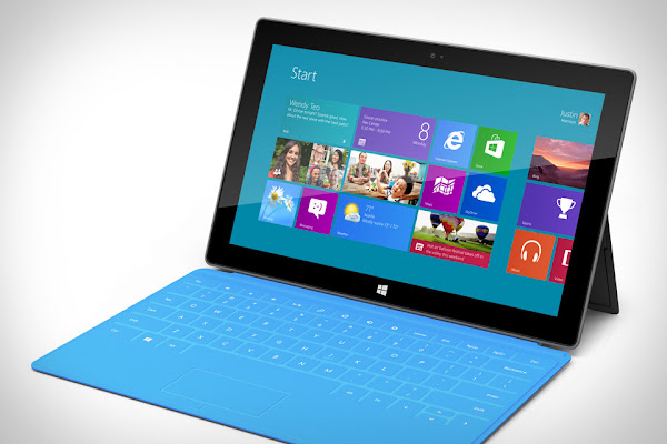 microsoft Surface images