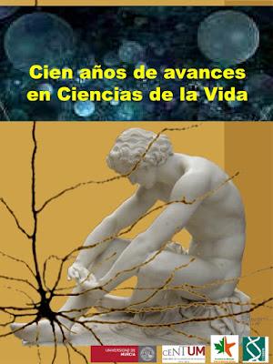 el último volumen de la revista Eubacteria en conmemoración del Centenario de la Universidad de Murcia.