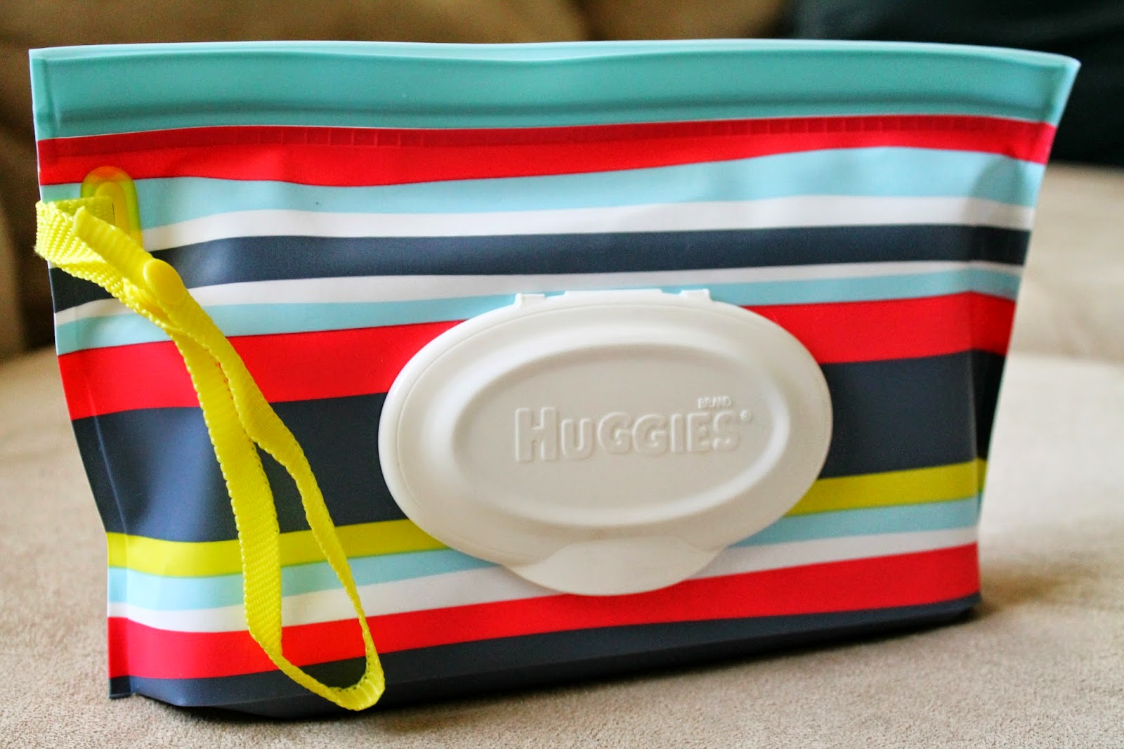 The Clutch Comes With A Fun Strap Making It Versatile And Accessible Anywhere From Diaper Bag Stroller To Car Seat Handle More