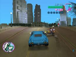 Gratuit Gta Vice City