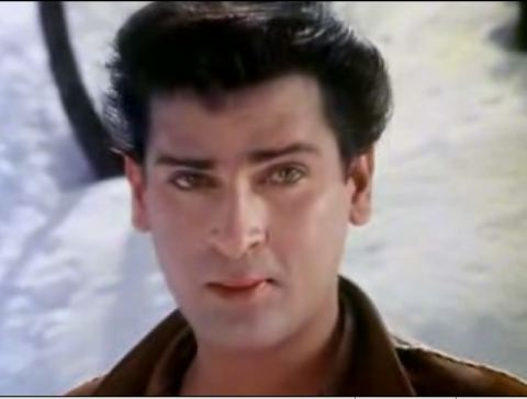 shammi kapoor