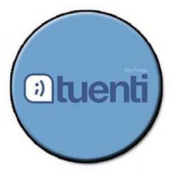 Ya puedes agregarnos en Tuenti :D