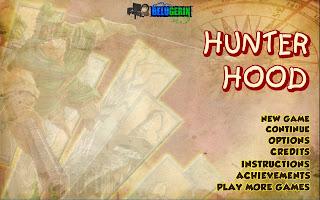 Hunter Hood