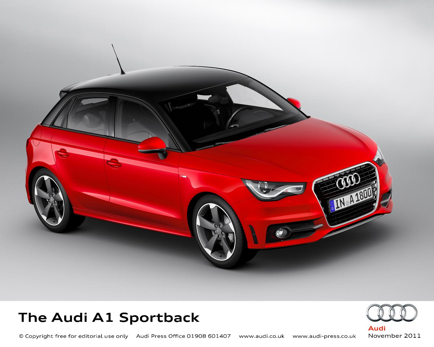 audi a1 sportback cars life cars fashion lifestyle blog. Black Bedroom Furniture Sets. Home Design Ideas
