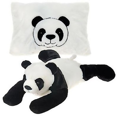 12 Creative and Cool Plush Transforming Pillows - Part 6 (15) 10