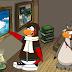 Teoría: ¿Aliens en Club Penguin?