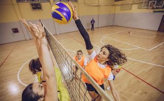 Guia completo sobre o Voleibol
