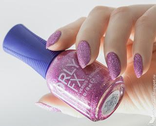 Orly Pink Pixel