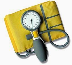 Systolic Blood Pressure - High And Low Blood Pressure