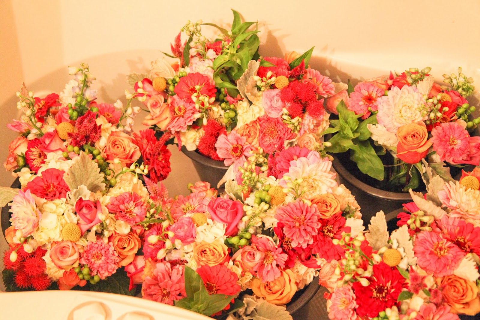 Wedding Flowers Milford Ct : Vendor reviews the best of wedding weddingbee