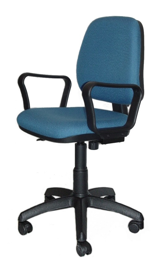 Factores humanos tipos de silla for Sillas de oficinas
