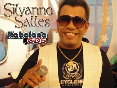 Silvano Salles