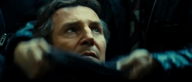 TRAILER: Liam Neeson Is Going to Get Taken Too ... in ...