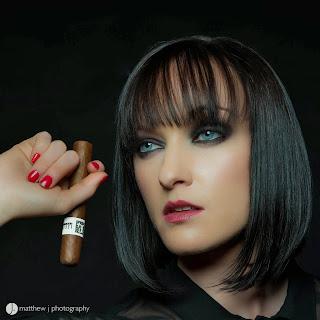 Interview With :    Nikiya Palombi, Model, Actress and Dancer